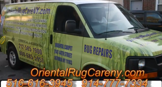 Oriental Rug Care Provides The Highest Quality Carpet Cleaning NY Services  To The New York Business Community And The Tri State Area.