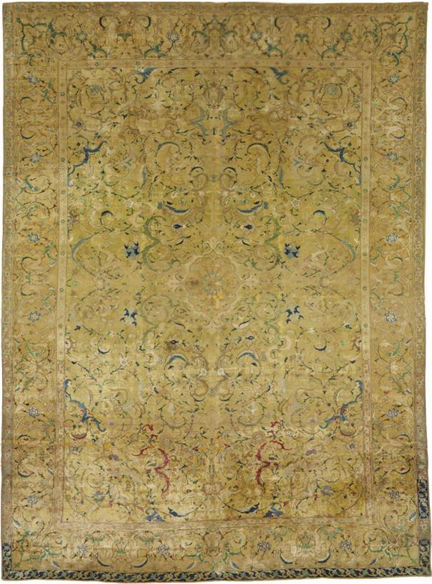 silk-isfahan