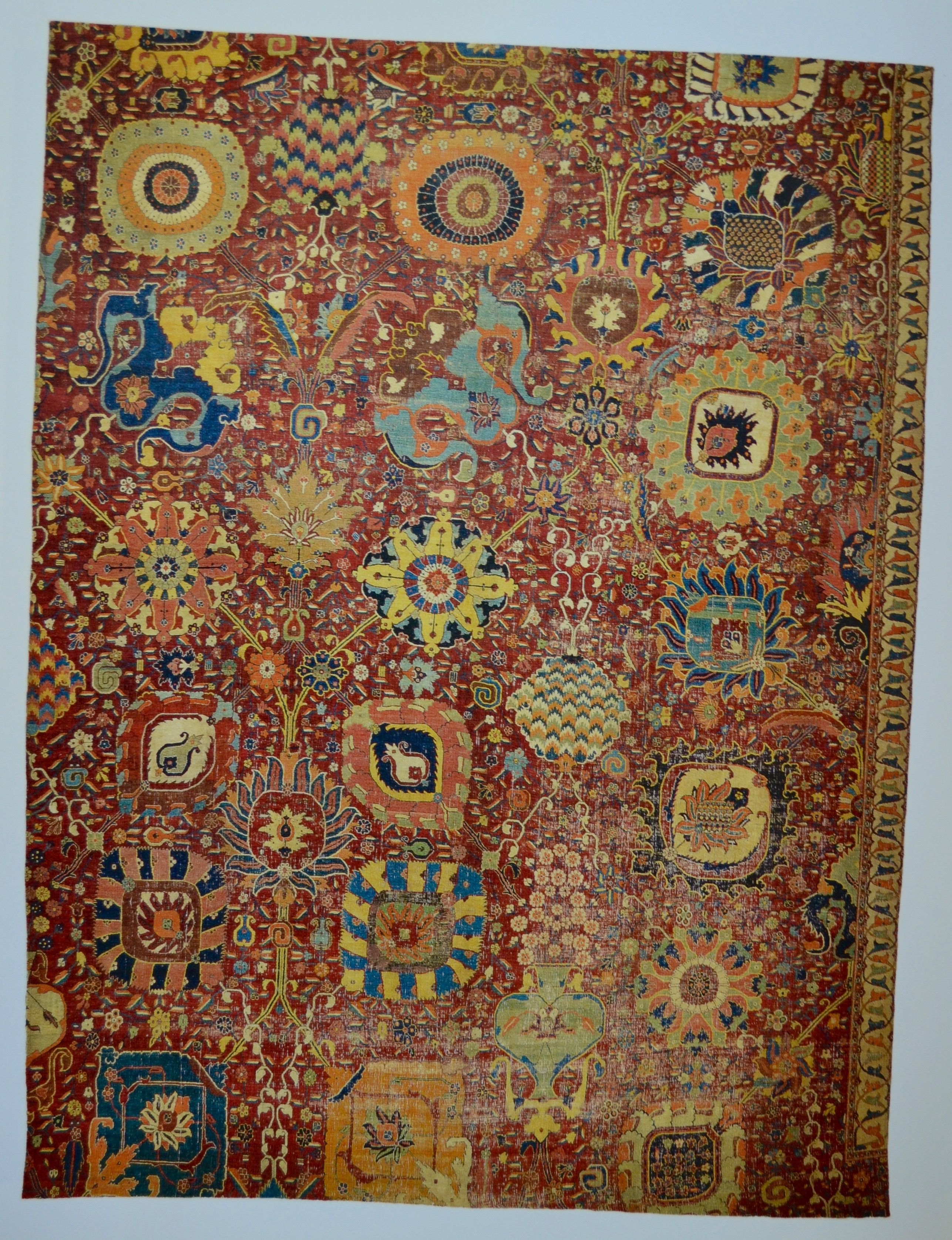 Oriental Rug Care Ny Oriental Rug Repair Cleaning And